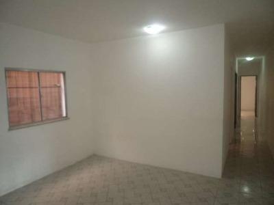 Apartamento Na Estrada Das Barreiras / Cabula - Ref: 585994