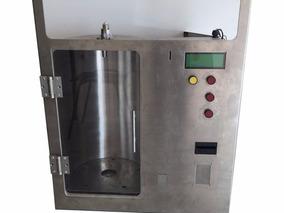 Ventana Despachador Vending Agua Purificada Monedero Mdb Ict