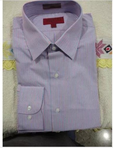 Camisa Para Hombre Marca Bergamo New York Importado