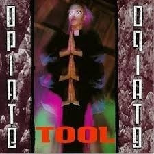 Tool - Opiate Cd Nuevo Importado Usa Sellado