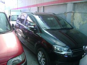 Volkswagen Suran 2013 Trendline 1.6 Nafta Full Nueva