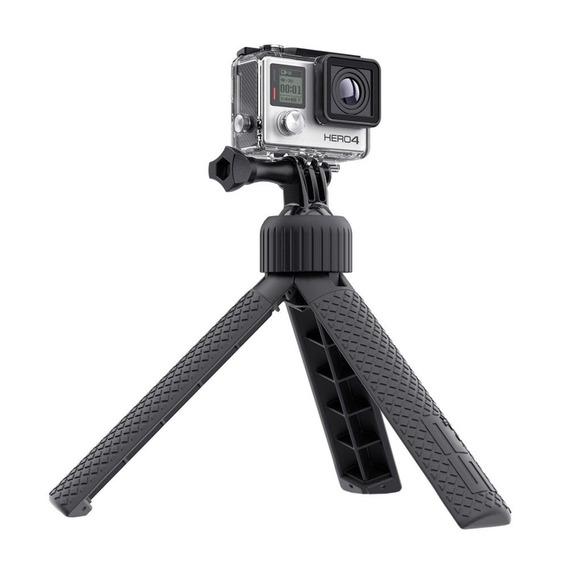 Bastão De Mão Com Tripé Sp Gadgets Para Cameras Gopro Go Pro