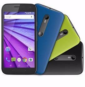 Smartphone Motorola Moto G 3ª Geração Hdtv Xt1544 16gb