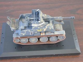Carro Marder Heidi Panzer Alemania Segunda Guerra 1:48