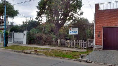 Lote Calle Elustondo 2800 Quilmes Oeste