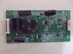 Placa Inverter Tv Toshiba Led Le4064(b)f