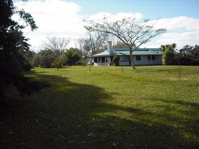 Casa De Campo A 5km De Castillos Por Ruta 9
