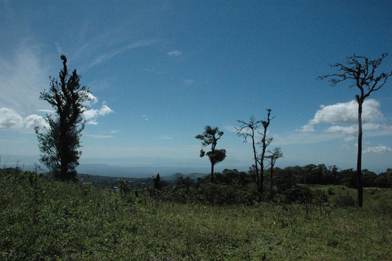 Vendo Bellísimo Lote Cerca Reserva Santa Elena Monteverde