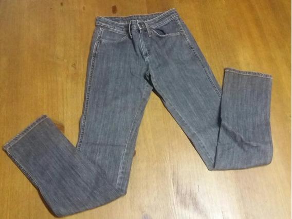 Calça Jeans Wrangler 36 Muito Nova
