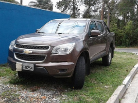 S 10 Cabine Dupla Diesel 4 Portas 2014