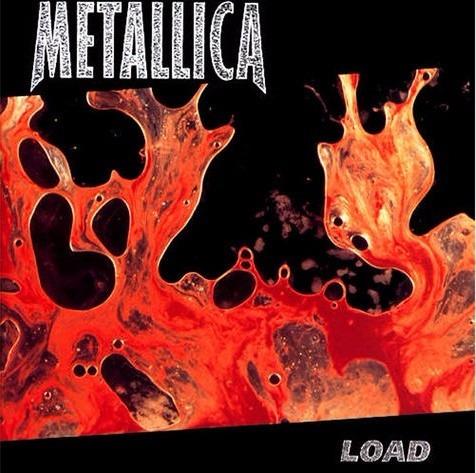 Cd Metallica - Load Novo Lacrado Frete Grátis