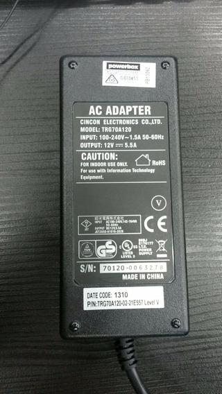 Fonte Cincon Electronics Para Blackmagic