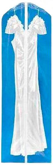 Paquete De 25 Porta Vestido De Novia Transparente 60x182 Cm
