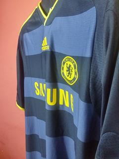 Camisa Do Chelsea Fc ! Baixei O Preço!