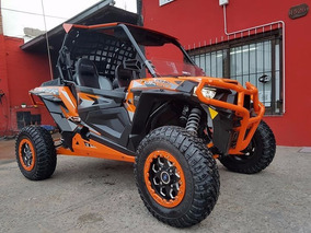 Polaris Xp 1000 Turbo Armado