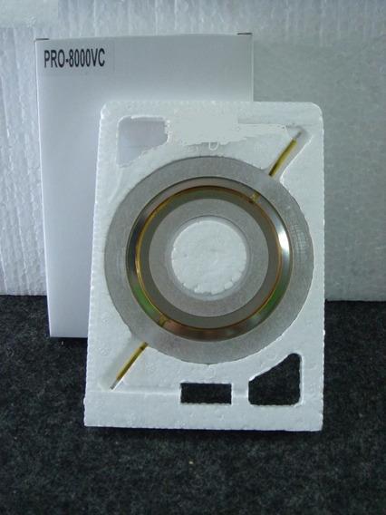 Membrana Reemplazo Lanzar Pro 8000 Alta Calidad