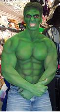 Show Muñecotes Infantiles Avengers!!!