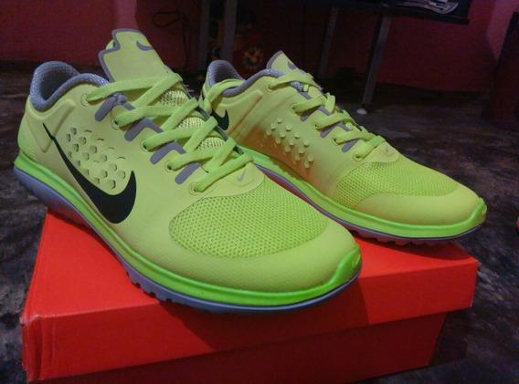 Zapatos Nike Vendo O Cambio