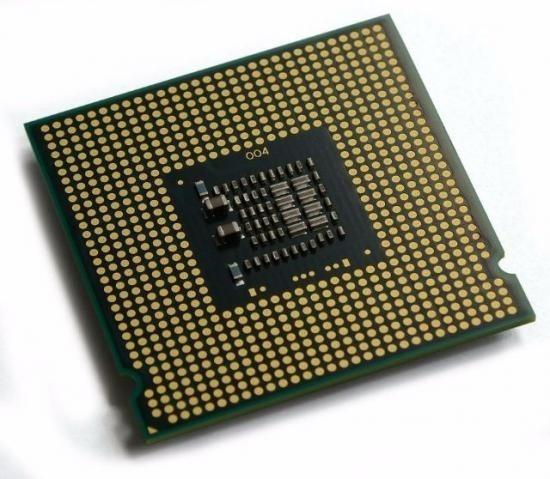 Processador 2.5ghz Intel Celeron Socket 775. Envio Td.brasil