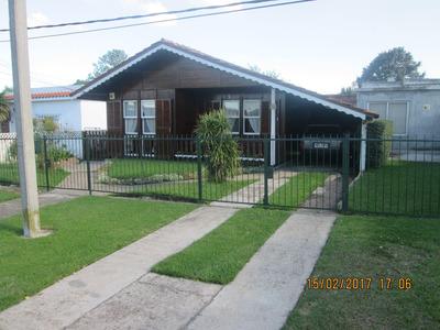 Casa En La Paz Canelones Vendo