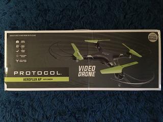 Drone Protocol Con Camara 6182-7haa