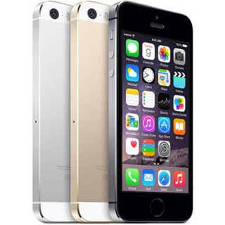 Apple iPhone 16gb 5s Reformado At & T (cerrado)