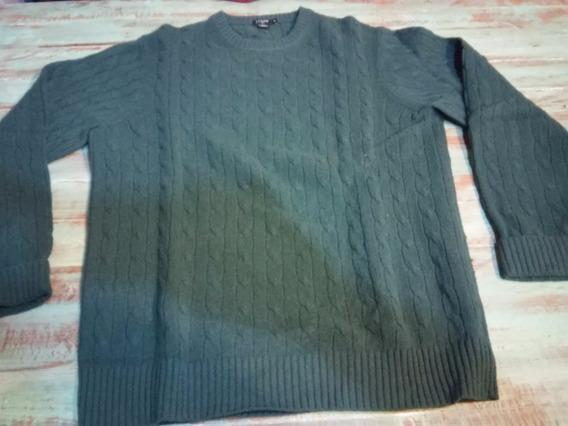 Sweater De Lana J.crew, 2da Seleccion! Oferta!