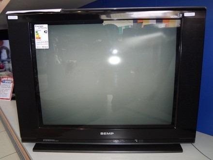 3 Televisões De Tubo - 29 Polegadas, Pelo Preço De Uma.