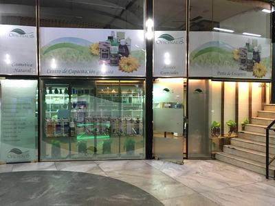 Local Comercial En Galería En Excelente Zona De Microcentro