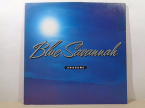 Erasure - Blue Savannah - 12