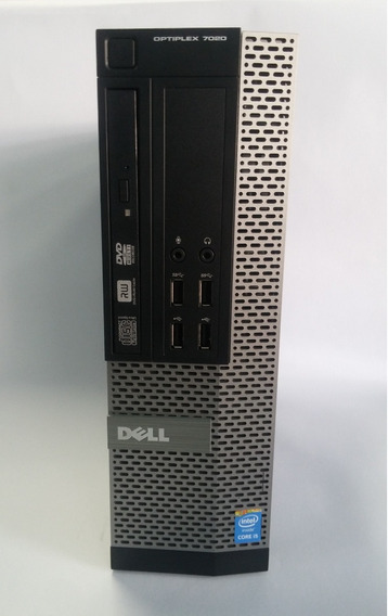 Dell Optiplex 7020,intelcore I5 4ªgeração,8gb Mem Ram,1tb Hd