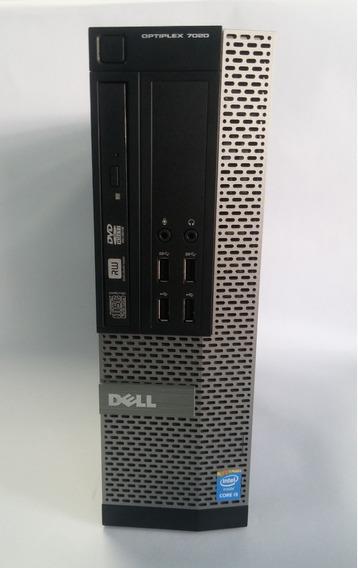 Dell Optiplex 7020,intelcore I5 4ªgeração,8gb Mem Ram,1tb Hd