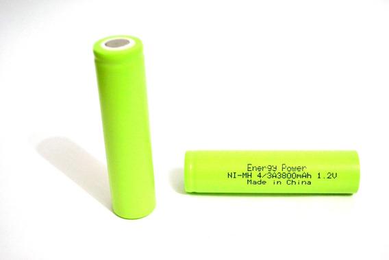 Bateria Ni-mh 4/3a 3800 Mah 1.2v