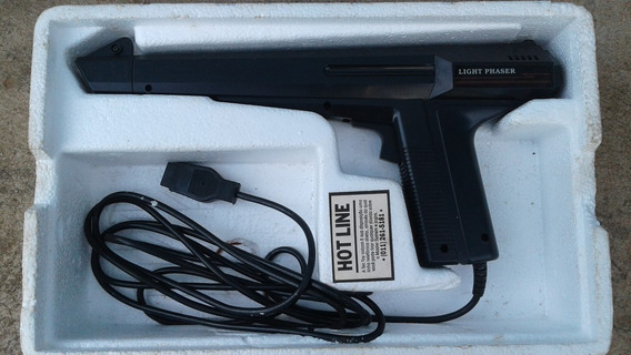 Pistola Light Phaser Master System