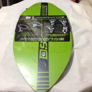 Tabla Surf Skimmer Manubrio Quitapón Profesionales Y Amateur