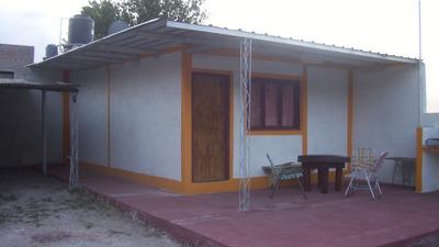 Alquiler De Cabaña En Las Cierras De Cba. Bialet Massé.
