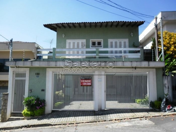 Sobrado - Vila Galvao - Ref: 14267 - V-14267