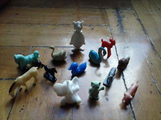 Lote De Miniaturas Varias