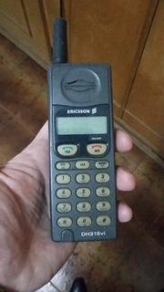 Celular Ericsson