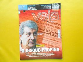 Revista Veja Nº135 De 17 De Dezembro 2014