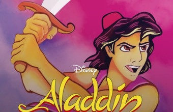 Aladdin - Original Pc