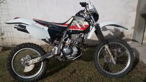 Honda Xr 400 R 1997