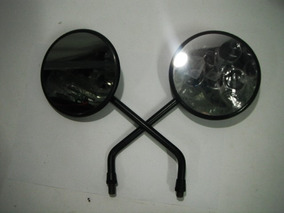 Espelho Retrovisor Xl-125 Xls Original (honda Metagal)
