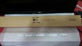 Barra Led Lg 42lb5500 42lb5600 Semi Novo (parte A Foto Real)