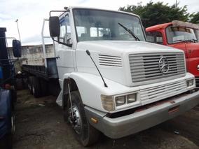 Mb L 1614 /1618 Truck Carroceria Reduzido