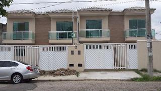 Casa A Venda Em Rio De Janeiro, Campo Grande, 2 Dormitórios, 2 Suítes, 3 Banheiros, 1 Vaga - 013