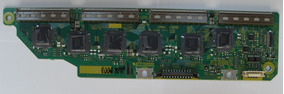 Placa Sd Tnpa4400 Panasonic Th42pv80lb