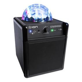 Sistema Portátil De Luzes, Som S/ Fio Ion Partypower S/frete