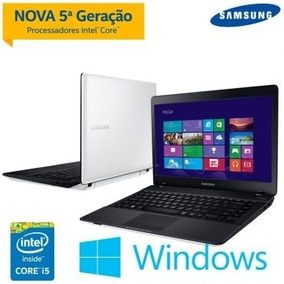 Notebook Samsung Expert X21 Com Intel® Core¿ I5-5200u, Tela