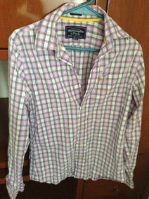 Camisa Abercrombie Nuevesita